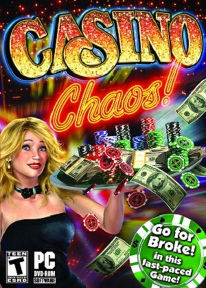 Casino Chaos game cover