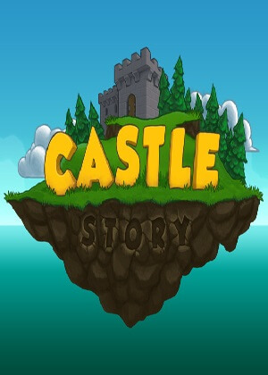 Castle Story game cover