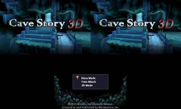 cavedays completo