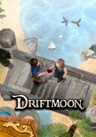 Driftmoon (PC) Game cover