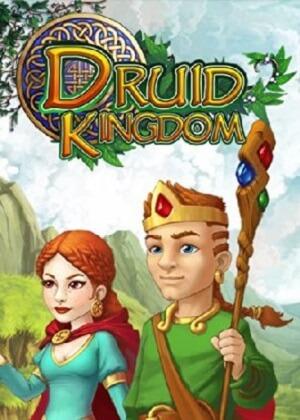 Druid Kingdom game pc cover