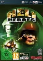 Heli Heroes Game Cover