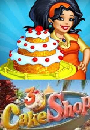 Cake Shop 3 100 Free Download Gameslay