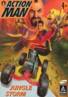Action Man Jungle Storm game cover