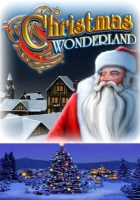 Christmas Wonderland pc game cover