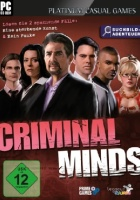 Criminal Minds PC Game cover