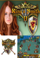 King's Smith 2 PC Game Cover