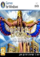 Seven-Kingdoms-2-HD Game cover