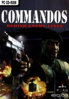 Commandos Behind Enemy Lines Free Download