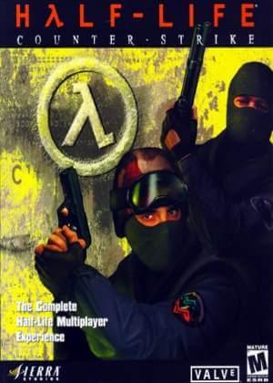 Counter Strike Free Download