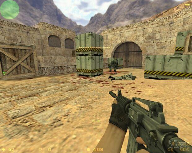 Counter Strike Free Full Version
