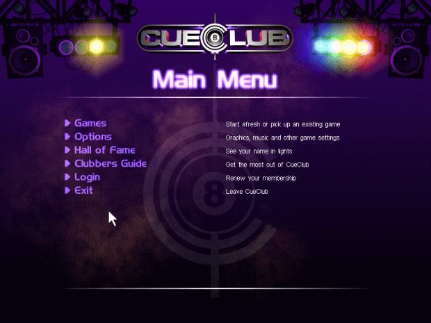 cue club free download full version