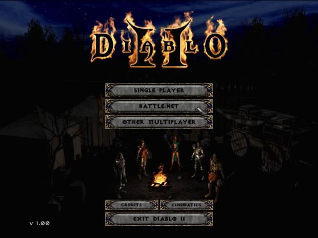 Diablo II Free Full Version