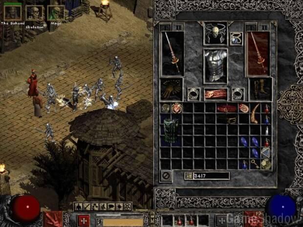 Diablo 2 Lod Vista Installieren - Nitratatycu