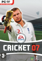 EA Cricket 2007 Free Download
