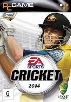 EA Sports Cricket 2014 Free Download