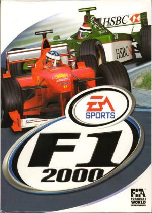 F1 2000 Free Download