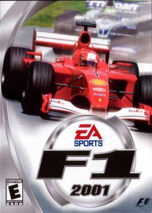EA Sports F1 2001 Free Download