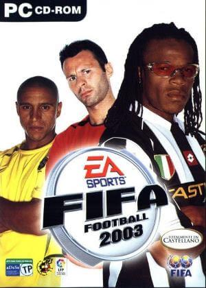 Fifa Football 2003 Free Download
