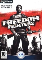 Freedom Fighters Free Download