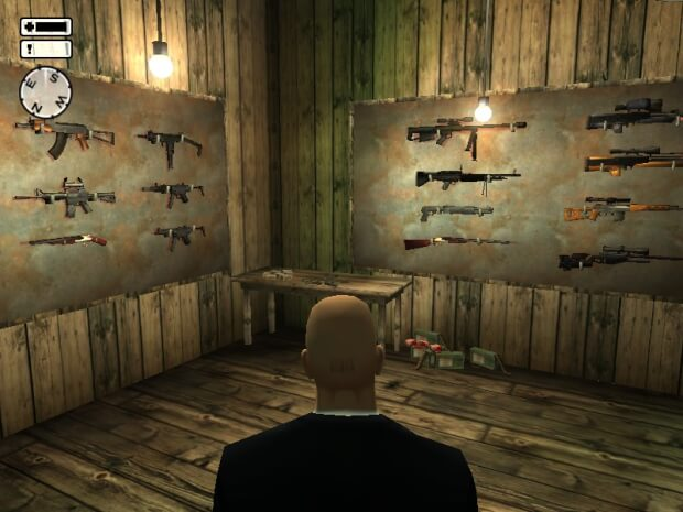 Hitman 2 Silent Assassin Full Version