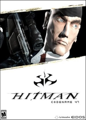 Hitman Codename 47 Free Download