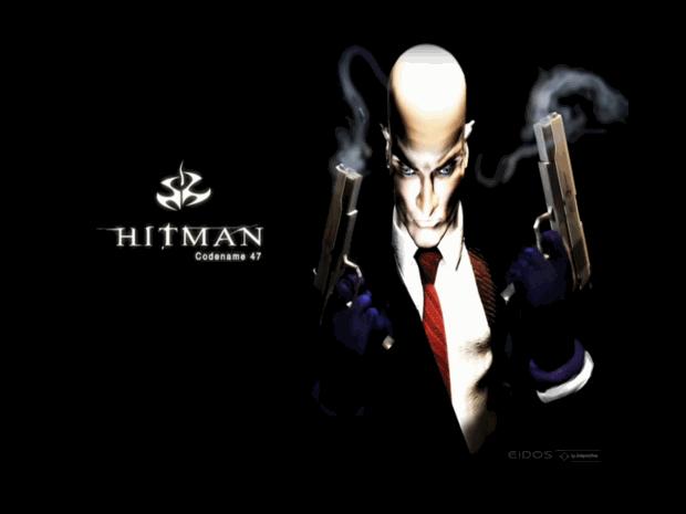 Hitman Codename 47 Fully Working PC Game