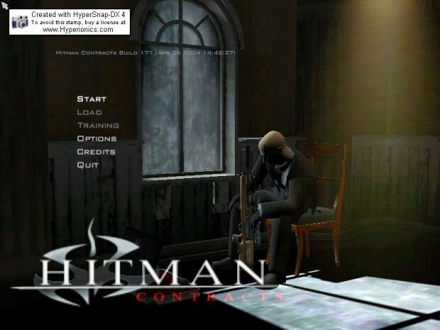 Hitman 3 скачать через торрент - фото 8