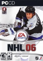 NHL 06 Free Download