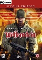 Return to Castle Wolfenstein free Download