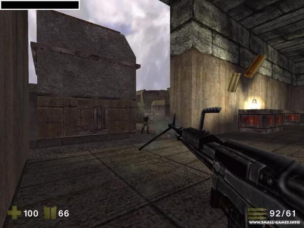 Vietnam 2 Special Assignment Screenshot 1