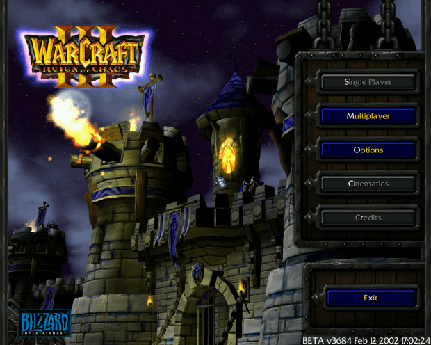 warcraft 3 frozen throne torrent