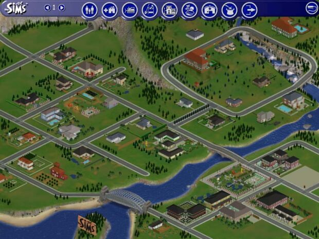 the sims 1 collection download