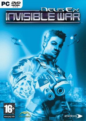 Deus Ex Invisible War Free Download