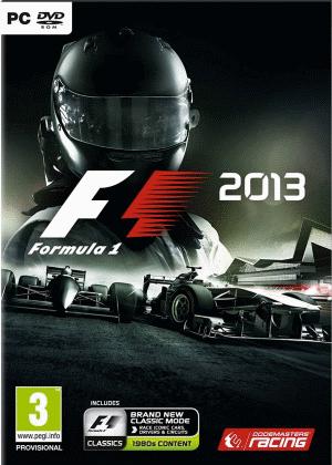 F1 2013 Free Download
