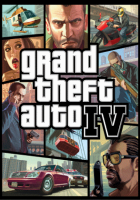 Grand Theft Auto IV (GTA 4) Free Download