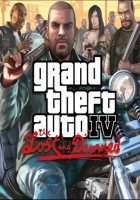 Grand Theft Auto The Lost and Damned Free Download