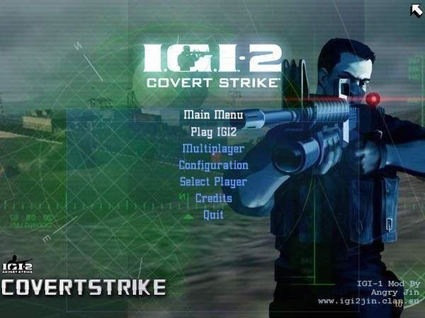 project igi 3 trainer free download