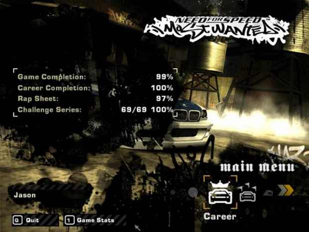 nfs most wanted 2005 download utorrent