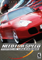 Need for Speed Porsche Unleashed Free Download