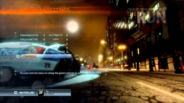 Need for Speed The Run Full Version
