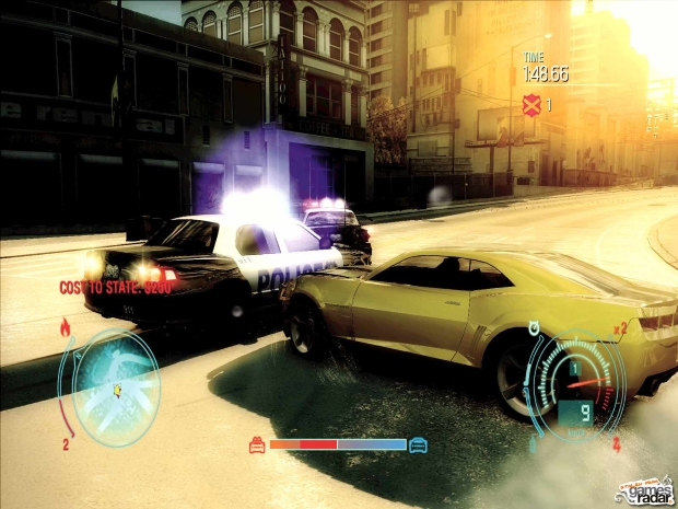need for speed undercover torrents