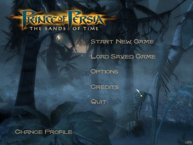 Prince of Persia 4 The Sands of Time Full Version