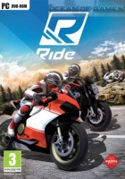 Ride PC Game 2015 Free Download