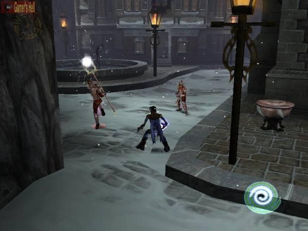 Legacy of Kain Soul Reaver 2 - 100% Free Download Full Version Download