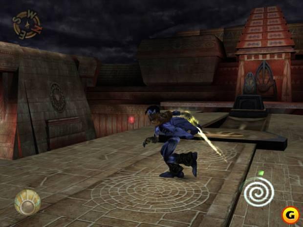 Soul Reaver 2 Screenshot