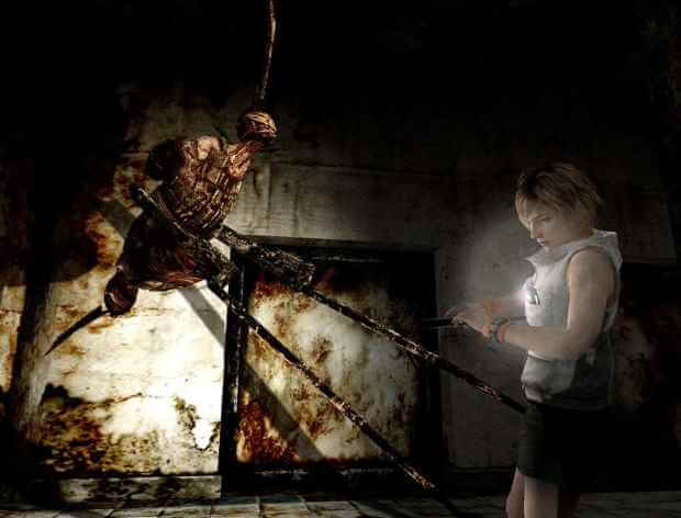 Silent Hill 3 Full Version