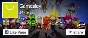 Gameslay Facebook Page