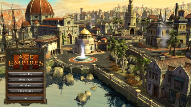 Age of Empires III Full Version