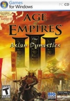Age of Empires III The Asian Dynasties Free Download